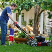 5 tips for maintaining your lawn to help it thrive