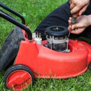 7 ways to keep your lawn mower in tip top shape