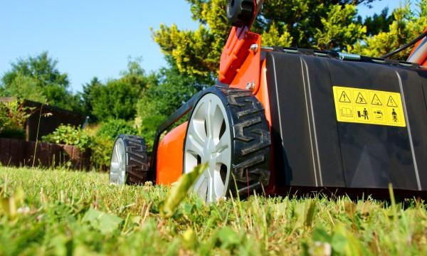 DIY: lawn mower tune-up - Smart Tips