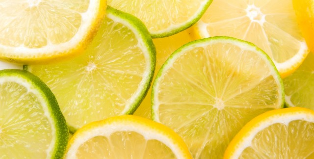 6 sweet new ways to use lemons and limes