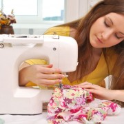 Buying your first sewing machine