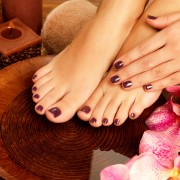 9 home manicure and pedicure essentials