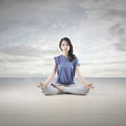 4 tips for managing stress through meditation