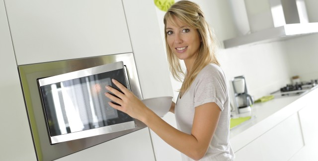 Make your microwave oven last longer