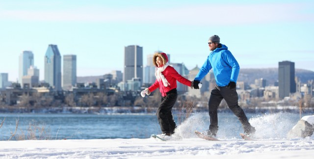 Embrace the season with these 8 winter activities in Montreal