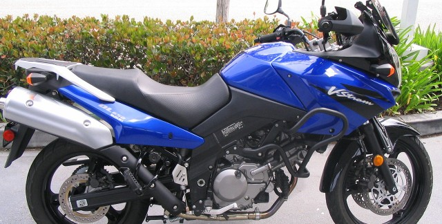 Tips on choosing the right motorcycle insurance