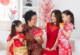 5 traditional meals to make during Chinese New Year