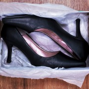 How to make new shoes more comfortable
