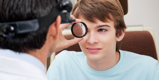 Top tips for taking care of your eyes