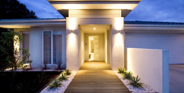 How to maintain outdoor lighting systems