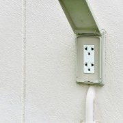 Why everyone needs outdoor electrical boxes