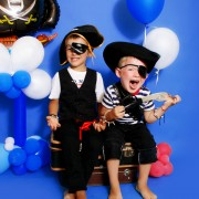3 birthday party themes for kids that are easy to execute well