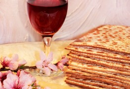Tips on observing passover if you're not Jewish