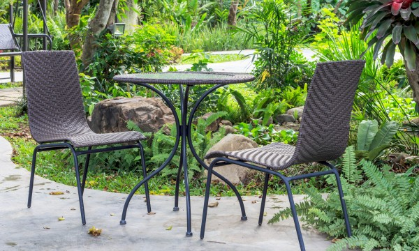 tips for choosing durable patio furniture smart tips