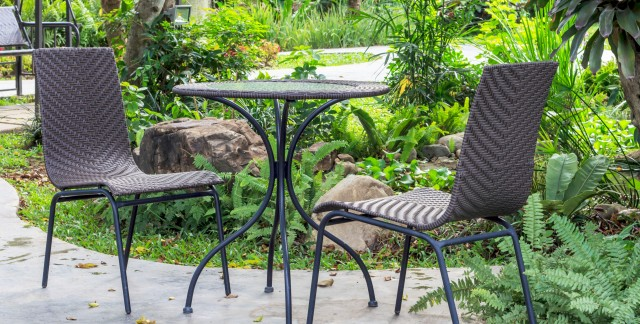 5 tips for choosing durable patio furniture