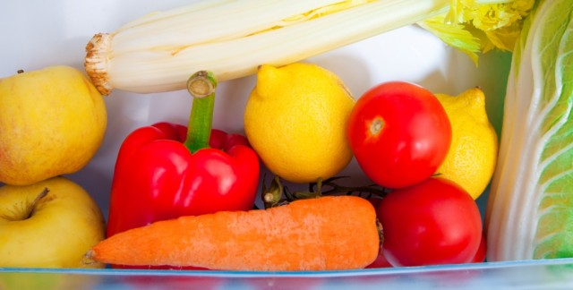 3 Quick facts on pesticides on food