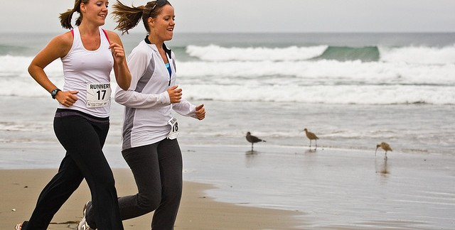 Lighten up: how physical activity can help ease depression symptoms