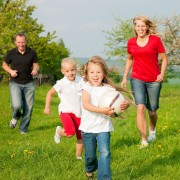 9 easy workouts for parents and kids