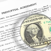 Tips for considering a prenuptial agreement