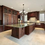 The pros and cons of wooden kitchen cabinets smart tips - Should I Buy Or Rent A Water Heater Smart Tips