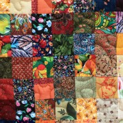 Tips for washing old quilts with care