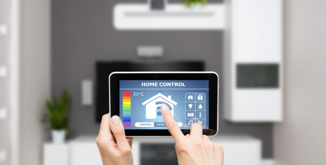 4 fun home automation projects