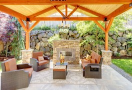 5 tips to beautify your patio