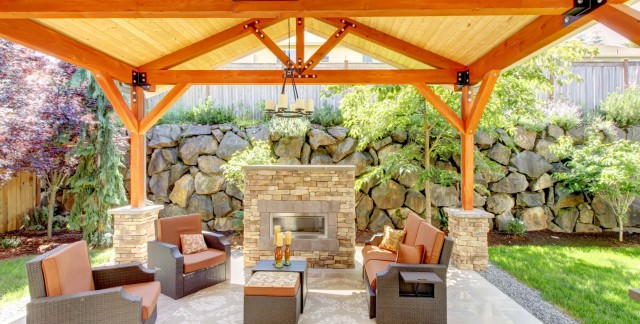 Transform your outdoor space with the right patio furniture