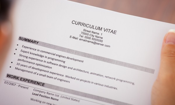 4 Tips For Crafting A House Sitting Resume  How To Craft A Resume