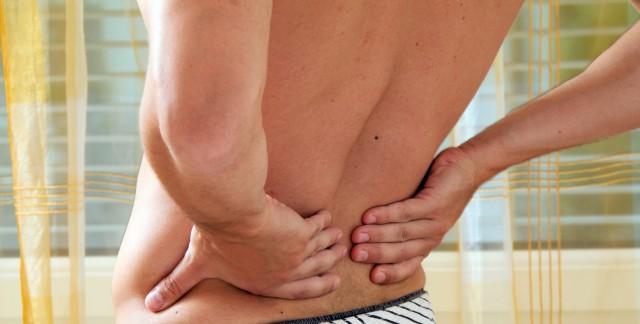 Rheumatoid arthritis: progression and pain