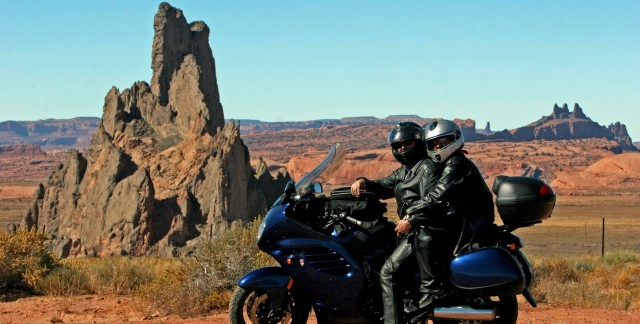 5 tips to make the most of a long distance motorcycle trip