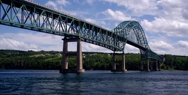 4 romantic Canadian getaways