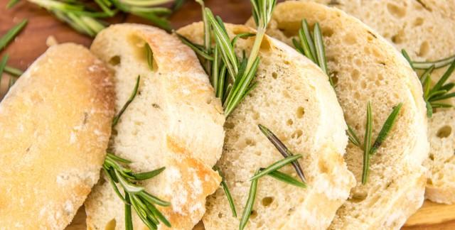 Bake this: rosemary tea bread