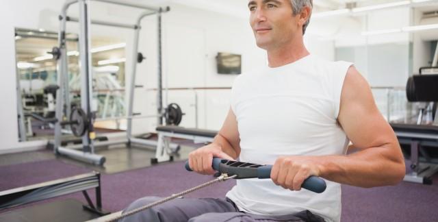 5 advanced back exercises for arthritis pain
