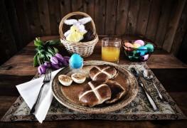 5 tips for hosting the best Easter brunch ever