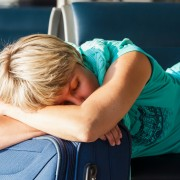 4 ways to sleep well on a long-haul flight