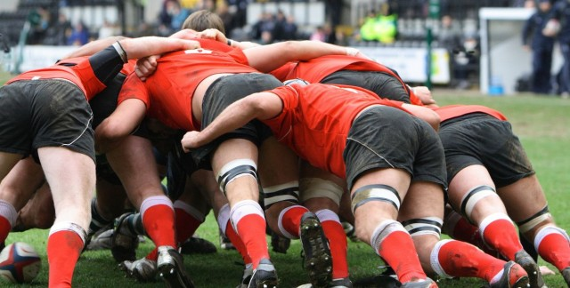 How to Understand Union and League Rugby