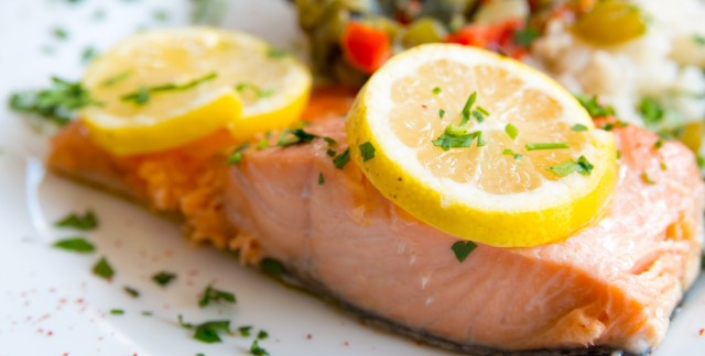 2 fantastic fish dishes