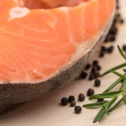Tips on eating for healthier hearing