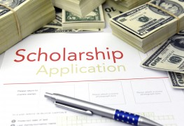 Quick tips: score college scholarships for your child