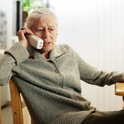 4 scams directed at seniors to beware of