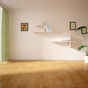 Sell an empty home in 5 simple steps