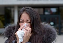 Banishing pesky sinusitis pain