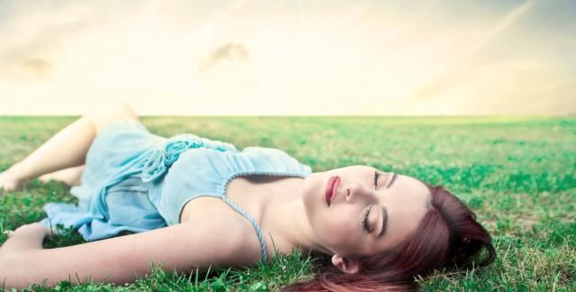 The true benefits of beauty sleep