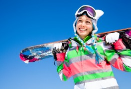 5 exercises for snowboarders
