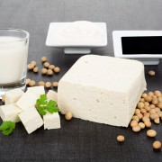 How can soy fight arthritis?