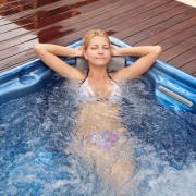 Energy-smart tips to heat your spa and save