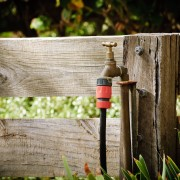 What you need to know about yard watering systems
