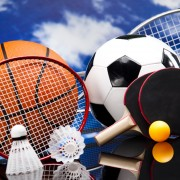 Tips for keeping sports equipment clean