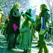 Top 5 St. Patrick's Day festivals in the U.S. and Canada